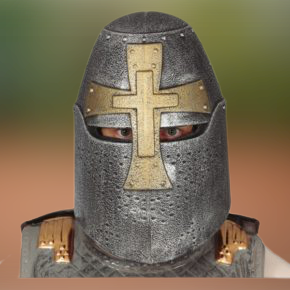 Médiéval / Chevalier