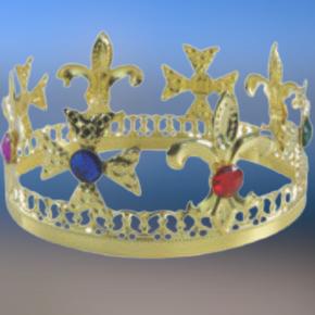 Princesse / Roi
