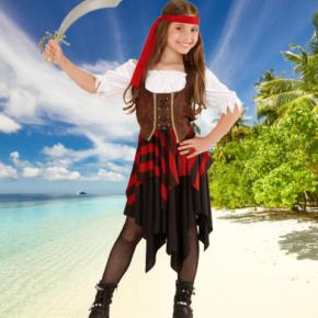 Corsaires / Pirates enfants