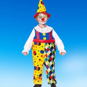 Cirque / clown enfant