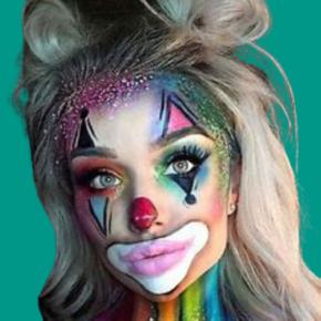 Maquillage / Cicatrice
