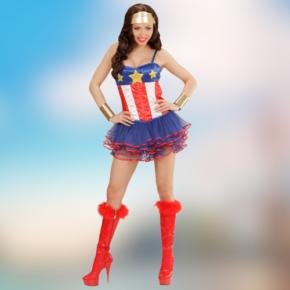 Héros / Super heros