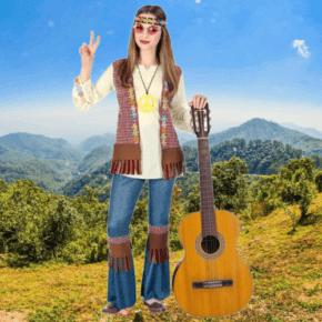 Hippies 60 / 70